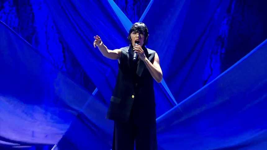 Eurovisión 2015 - 60º Aniversario - Suecia (2012)
