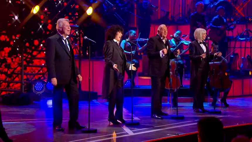 Eurovisión 2015 - 60º Aniversario - Reino Unido (1976)