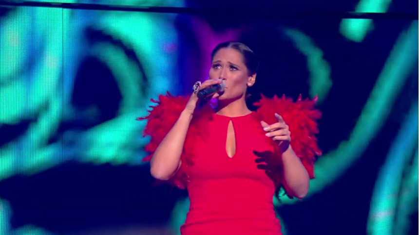 Eurovisión 2015 - 60º Aniversario - España (1968)