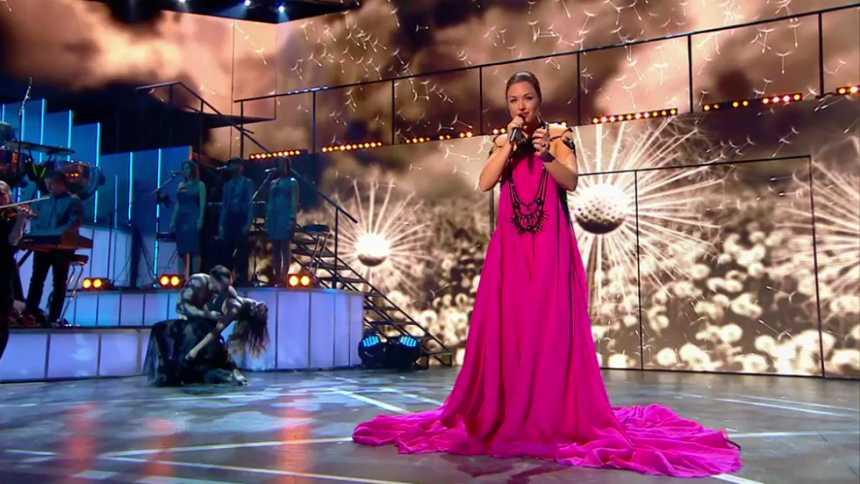 Eurovisión 2015 - 60º Aniversario - Francia (2001)