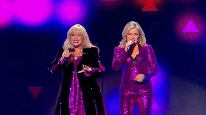 Eurovisión 2015 - 60º Aniversario - Noruega (1985)