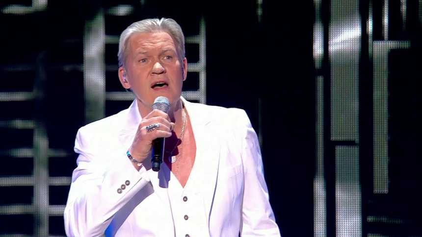 Eurovisión 2015 - 60º Aniversario - Irlanda (1980)