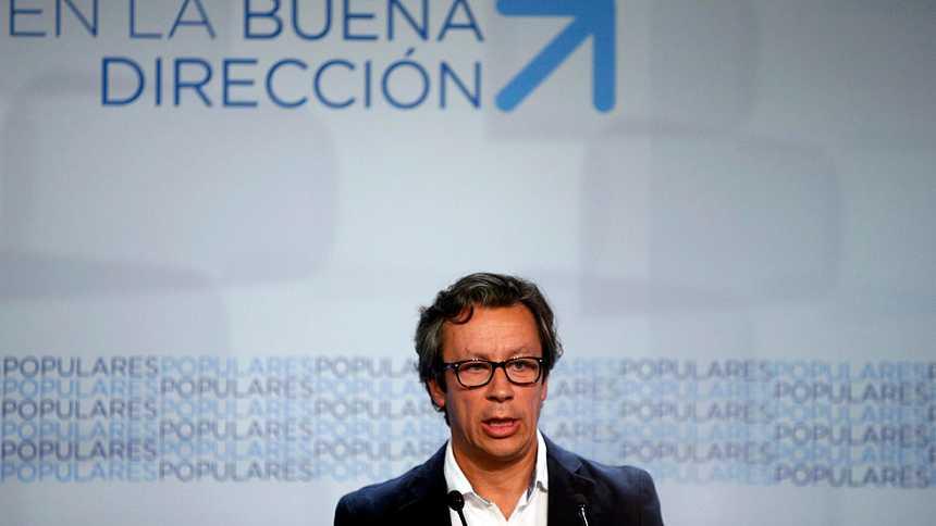 """Floriano (PP): """"Nuestro programa va a ser la guía para llegar a acuerdos"""""""