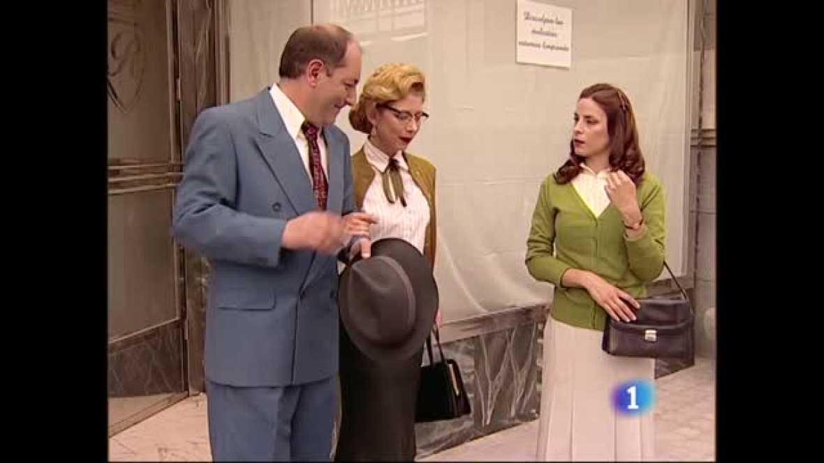 Beautiful Amar En Tiempos Revueltos Cuarta Temporada Ideas - Casas ...