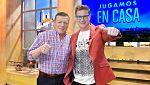 Vuelven a TVE Los Morancos con 'Jugamos en casa'