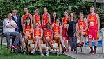 España, a defender su corona en el Eurobasket femenino