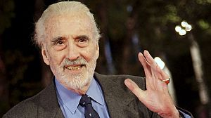 Fallece el actor Christopher Lee a los 93 años