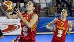 Serbia 80 -  España 91