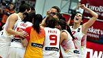 España luchará por las medallas y mantiene el sueño de Río 2016