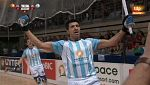 Hockey Patines - Campeonato del Mundo. Final: Argentina-España (1)