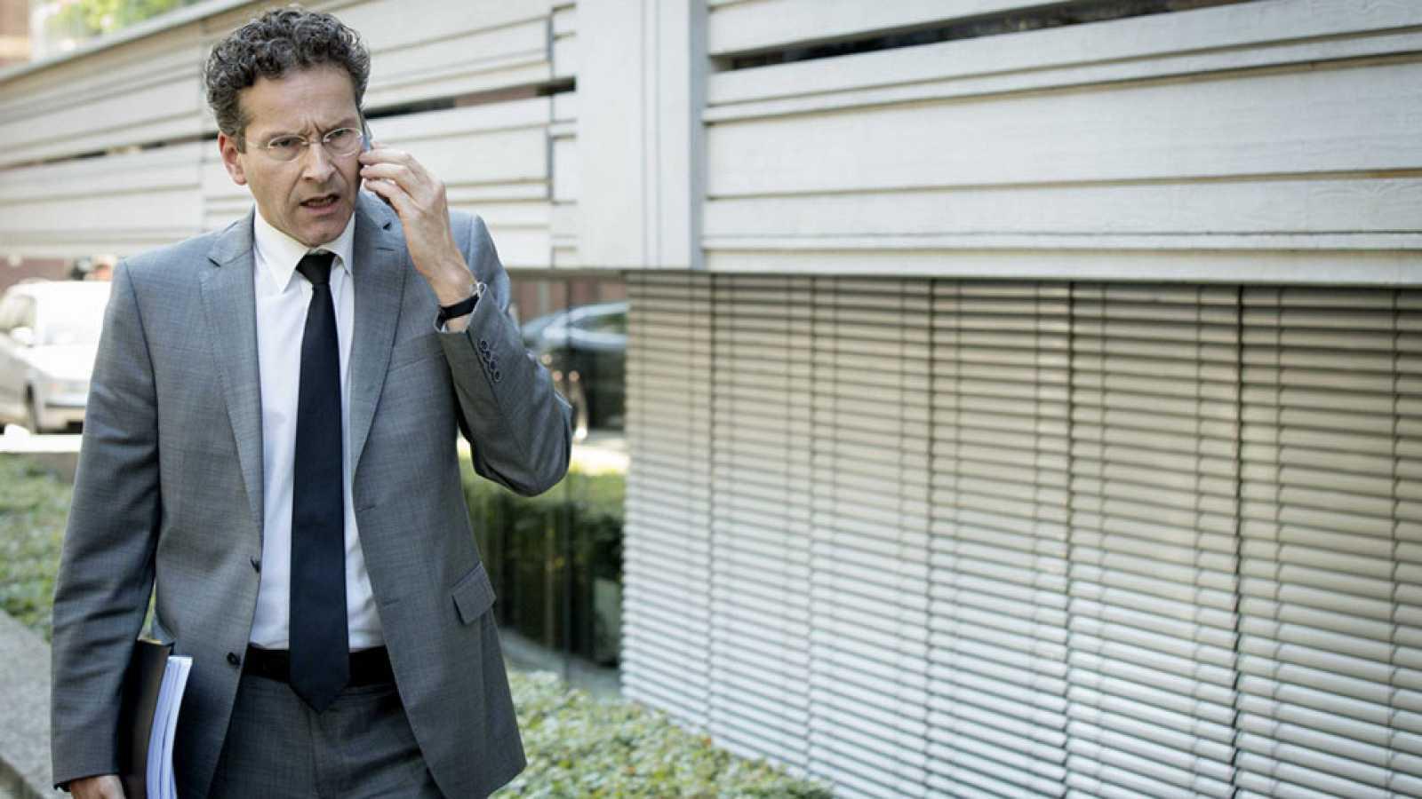 El Eurogrupo esperará al resultado del referéndum en Grecia antes de ...