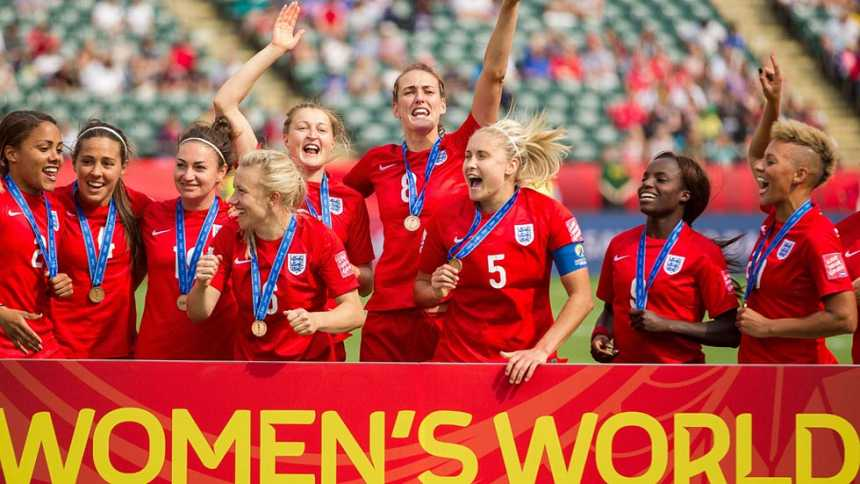 Inglaterra se lleva el bronce del Mundial de Canadá