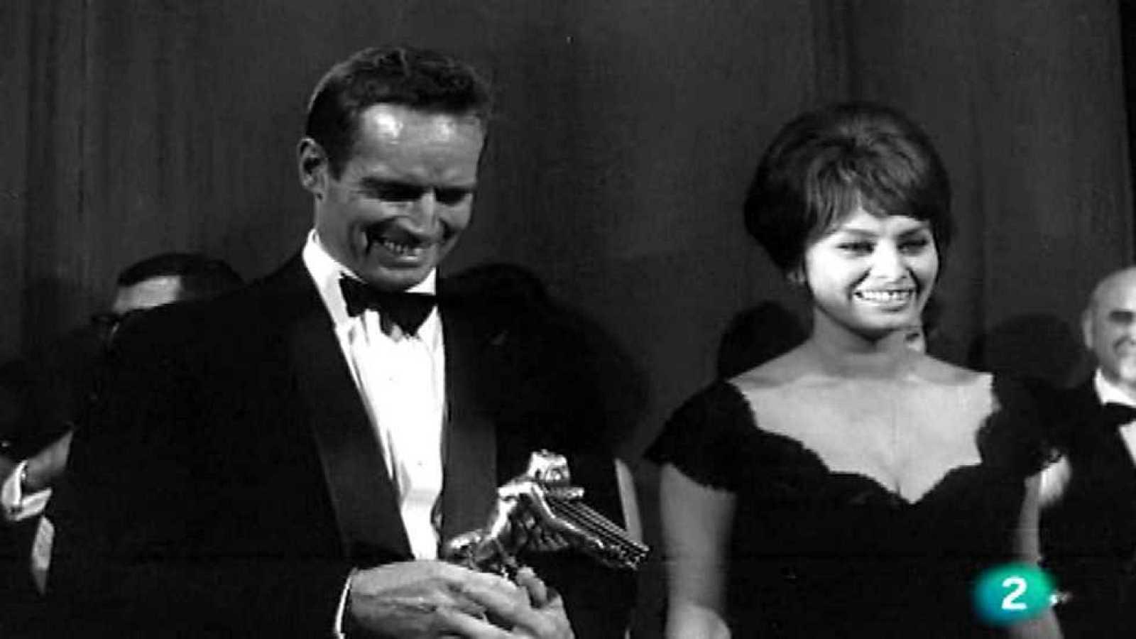 Los años del NO-DO - (1960) El Madrid gana la quinta copa - RTVE.es