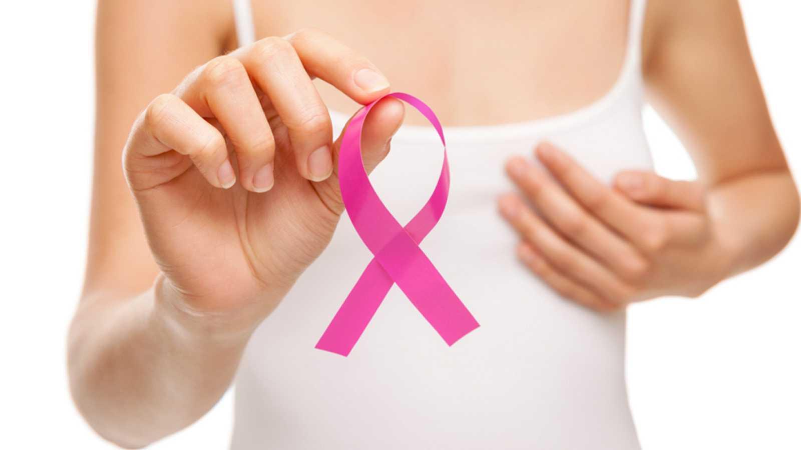 Resultado de imagen de cancer de mama