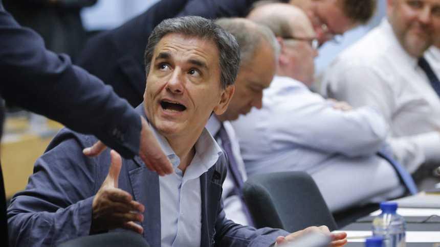 Atenas y sus acreedores logran un acuerdo técnico completo sobre el tercer rescate