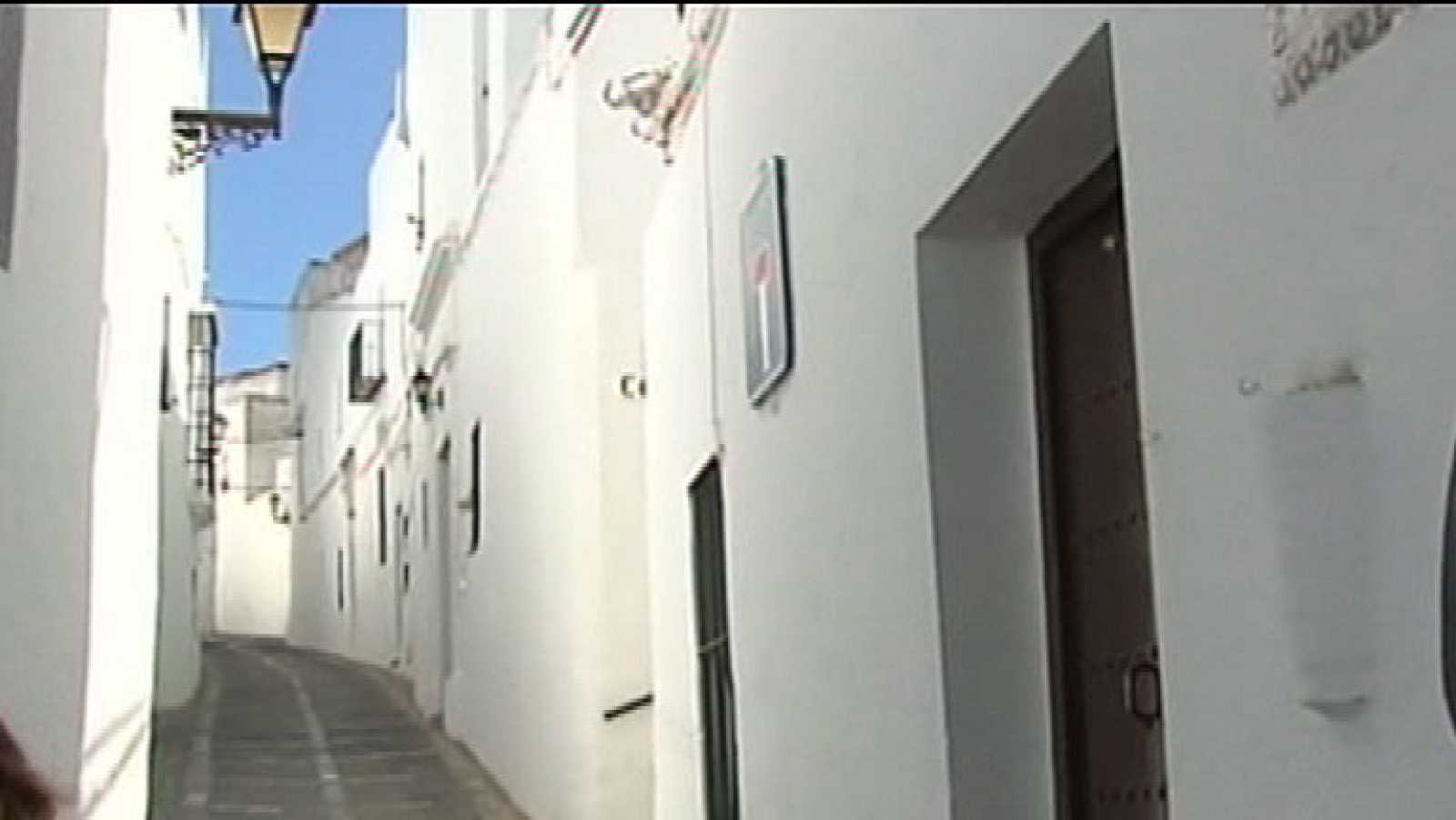 Espana Directo Vejer De La Frontera Un Pueblo De Postal