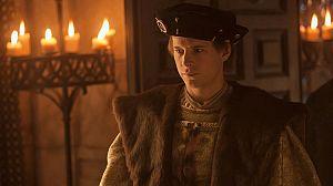 La serie 'Carlos, Rey emperador' se estrena el lunes