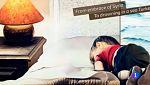 Imágenes por todo el mundo homenajean al pequeño niño sirio Aylan