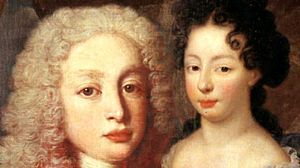 La nueva España de los primeros Borbones: Felipe V