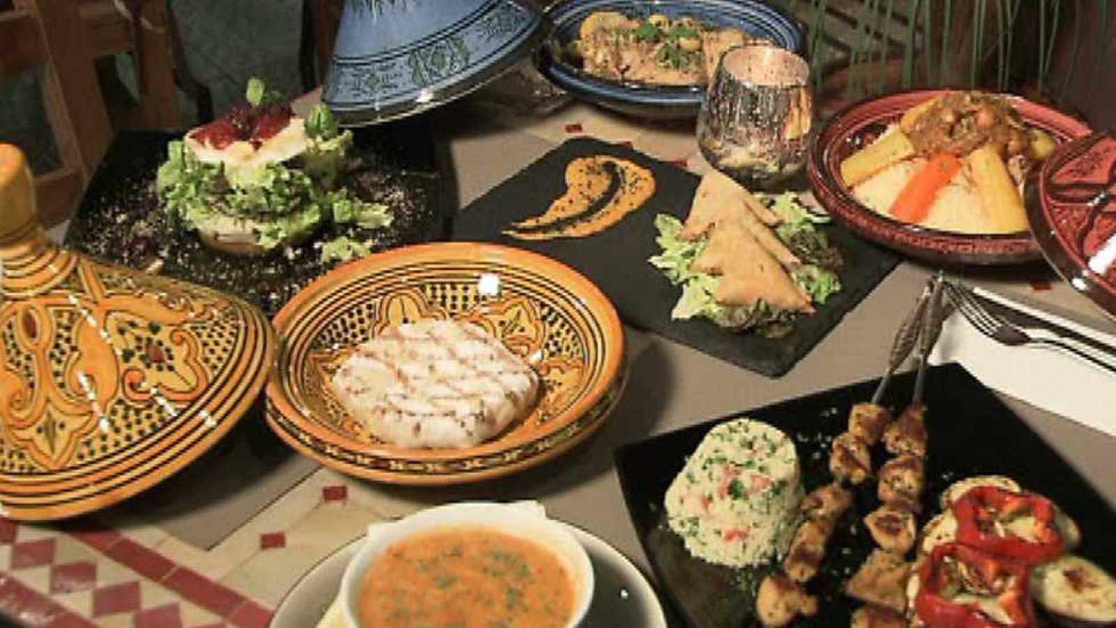 Islam Hoy - Cocina Halal, Córdoba - RTVE.es