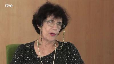 María del Carmen Barcia, de la Universidad de La Habana