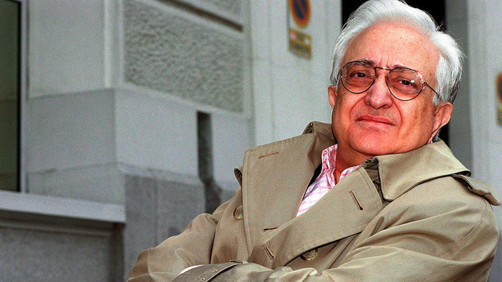 El director y guionista Mariano Ozores, Goya de Honor 2016 - RTVE.es