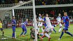 Eurocopa 2016 - Clasificación. Resumen jornada