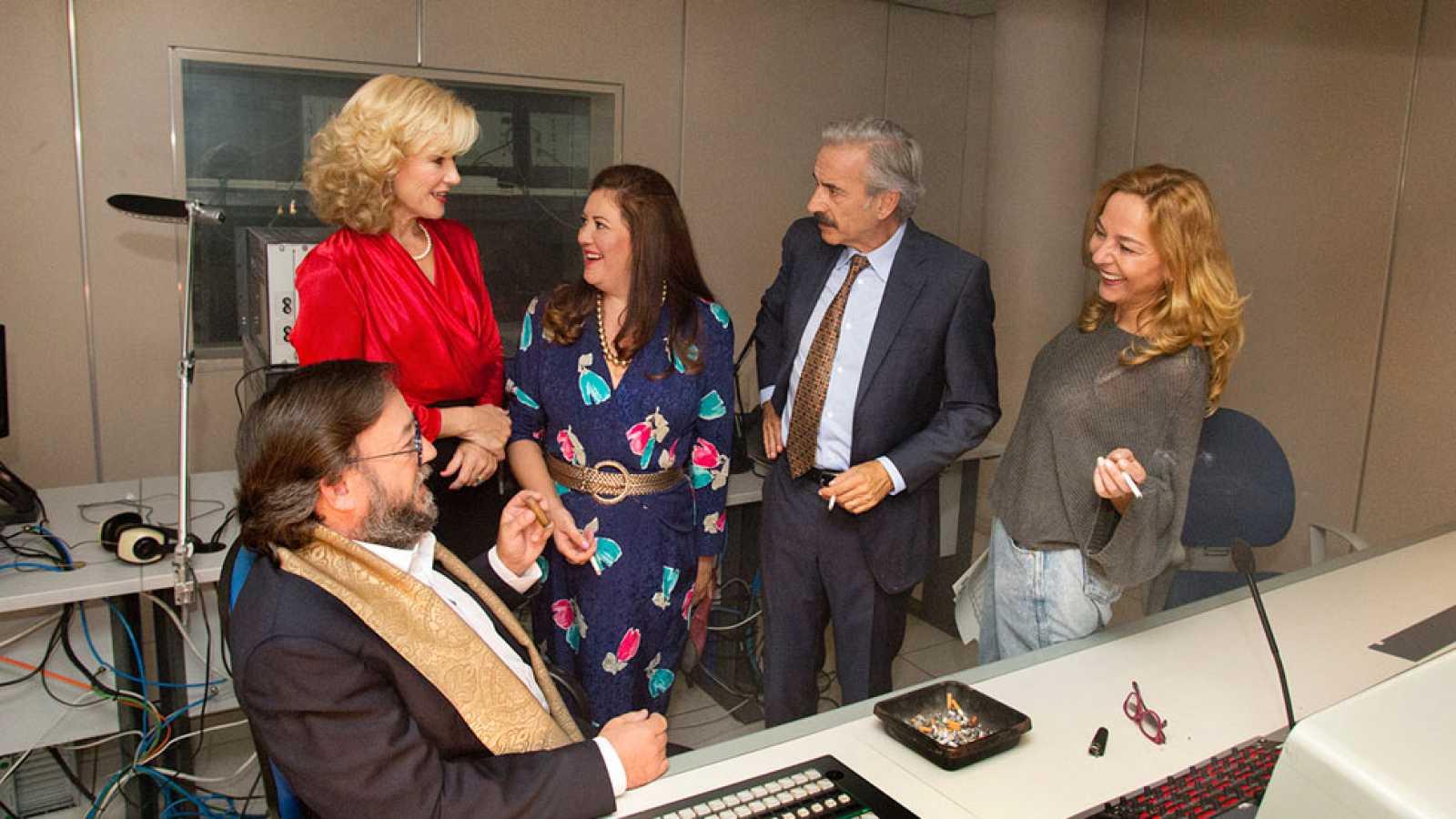 Cuéntame cómo pasó\' visita Prado del Rey - RTVE.es
