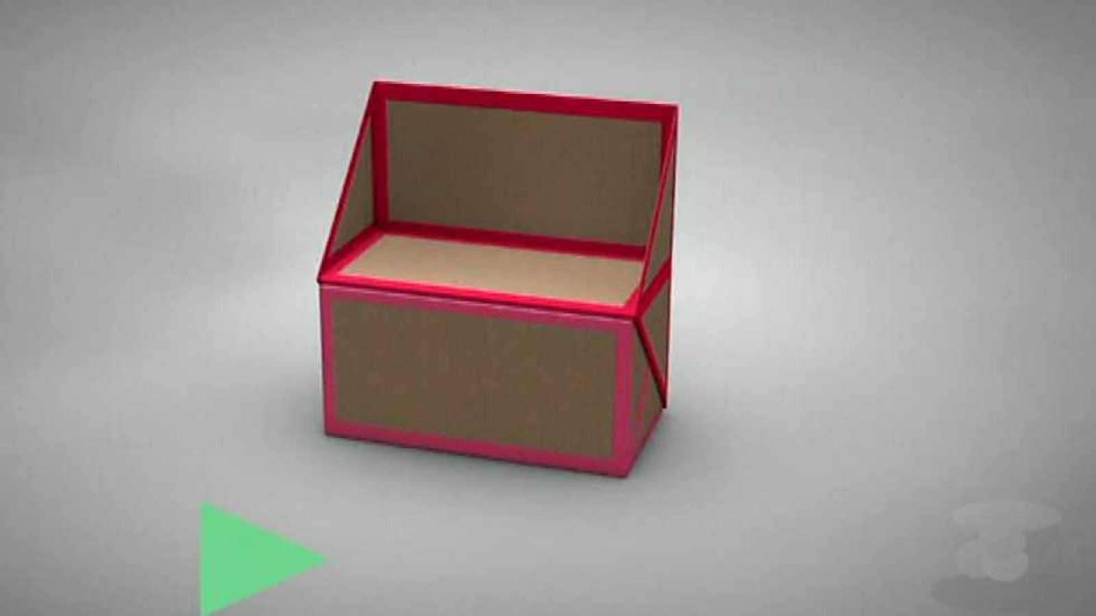 F Brica De Ideas 17 10 15 Rtve Es # Muebles Para Nivel Inicial