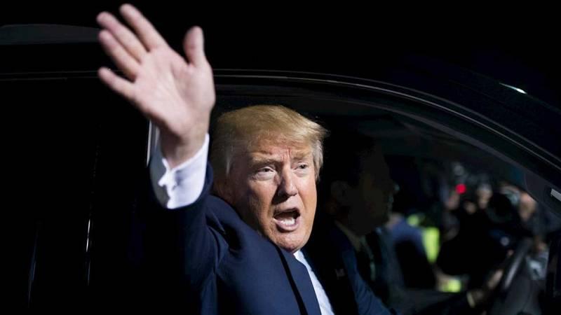 Donald Trump El Intruso De La Política Tradicional Que Lidera Las Encuestas Republicanas