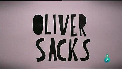 Página Dos - El aniversario: Oliver Sacks