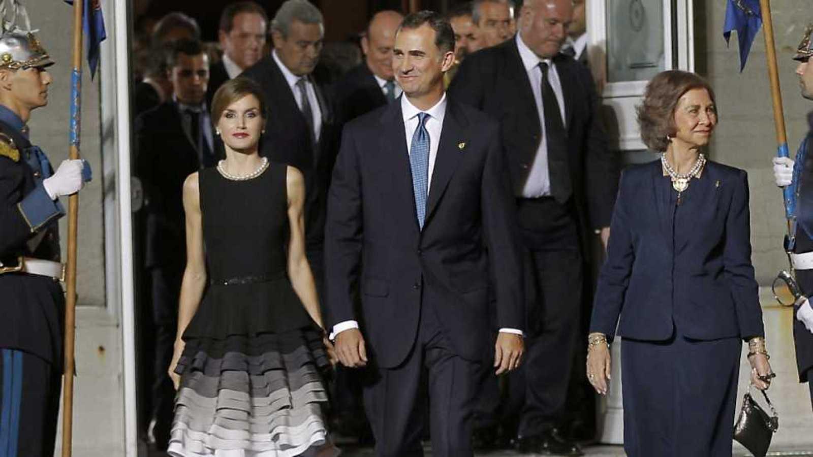 Telediario - 21 horas - 23/10/15 - RTVE.es