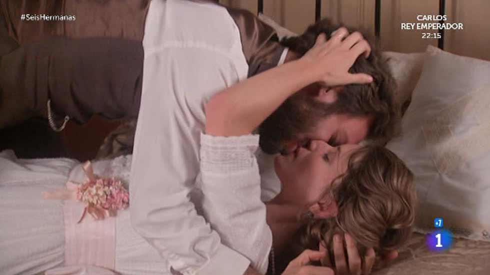 Videos de parejas haciendo el amor que se vea todo