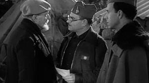 Espíritu de una raza (1950)