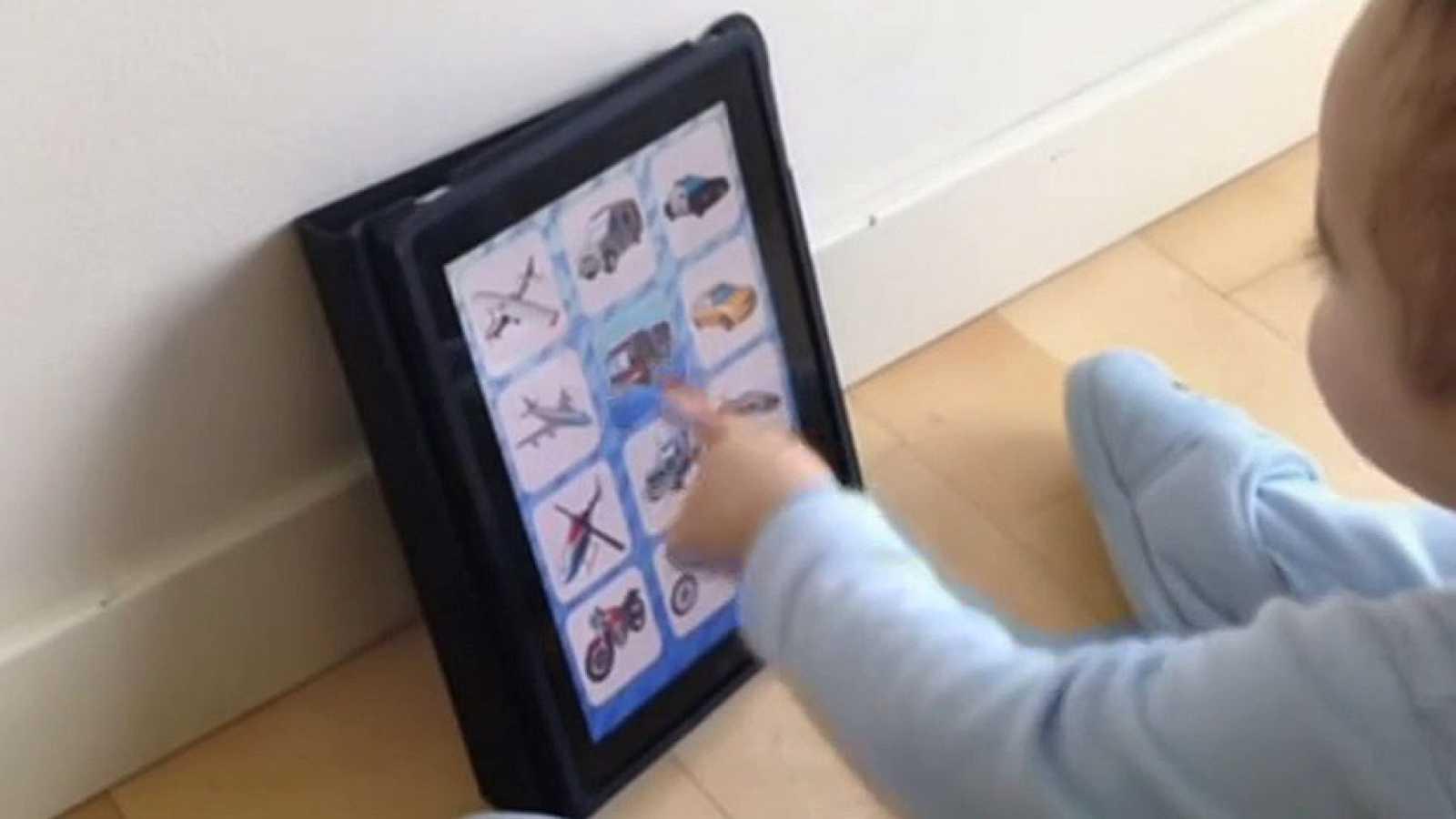Los expertos advierten de los riesgos de utilizar tabletas a edades ...