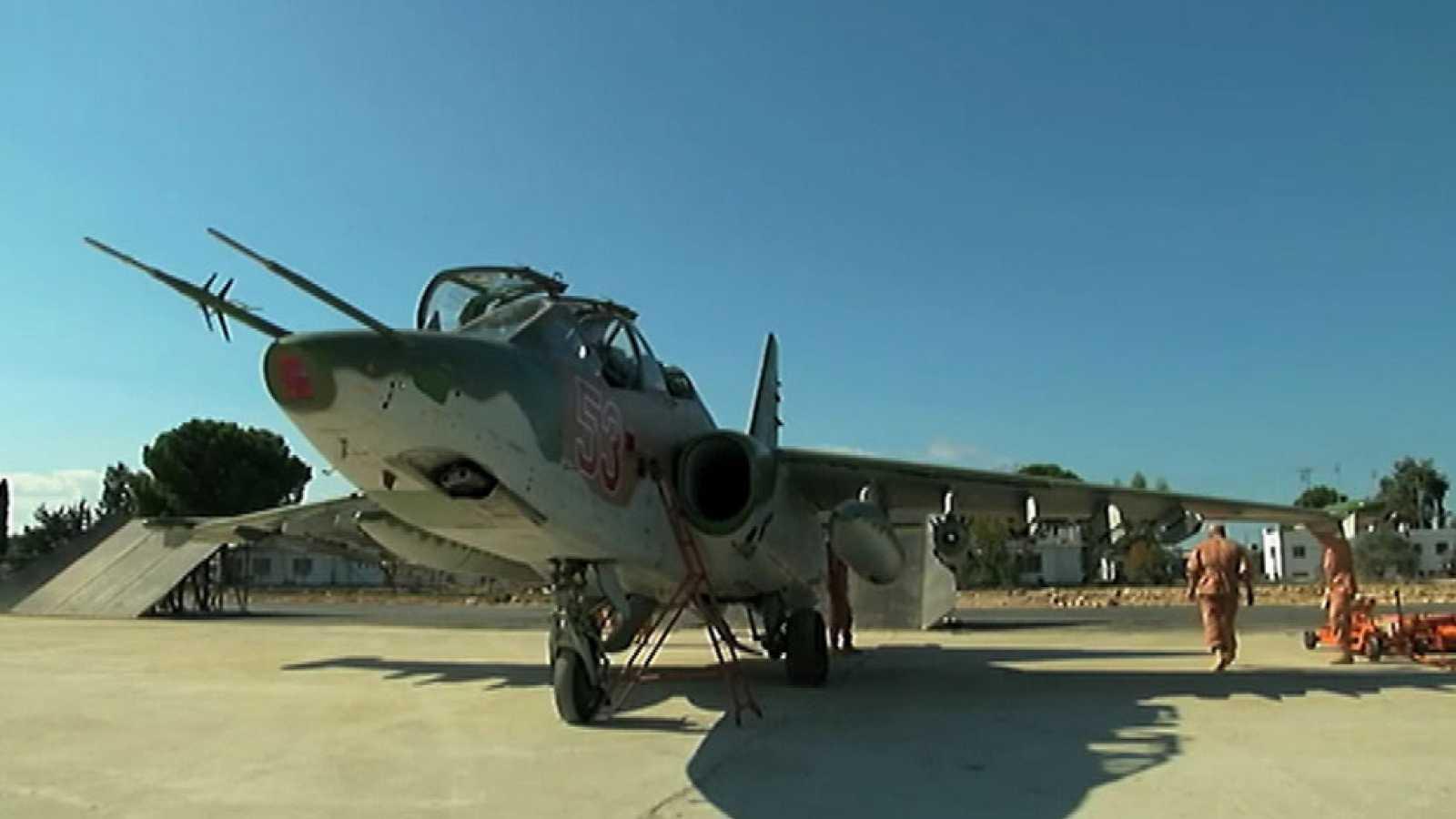 Resultado de imagen para base militar rusa Latakia.