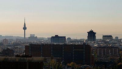 6d20b4a0f49e8 Para todos los públicos Por qué a Madrid le ha salido una  boina  de  contaminación reproducir video