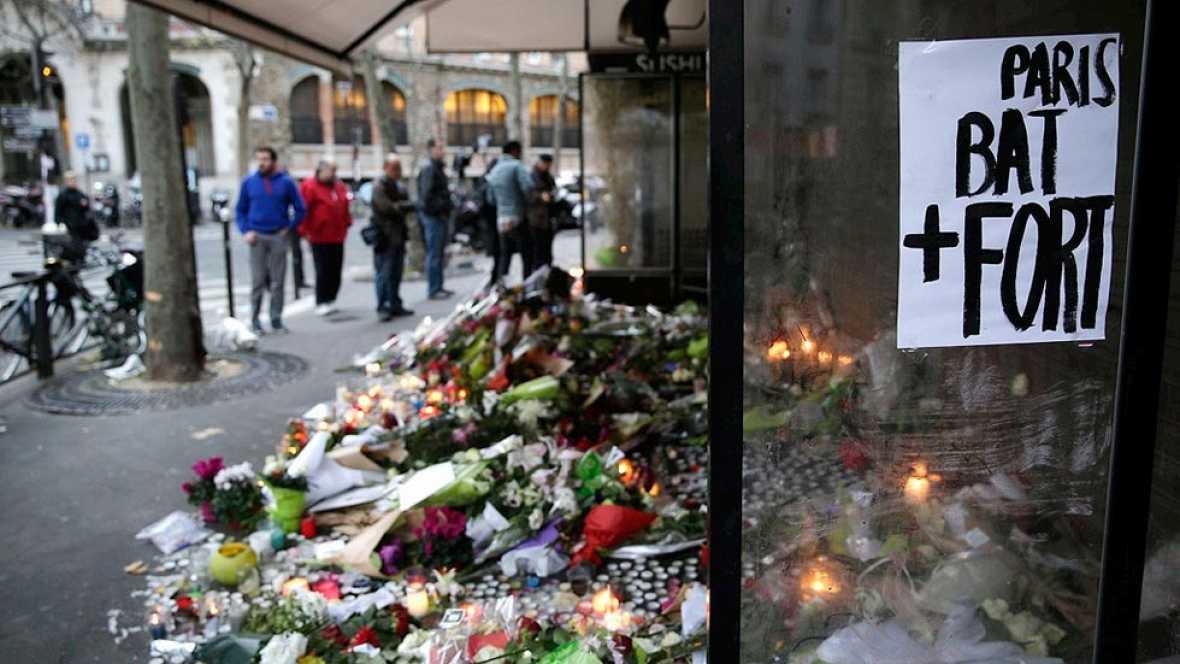 Atentado En Nueva Zelanda Video Gallery: Atentado En París: Francia, Objetivo Del Terrorismo Yihadista