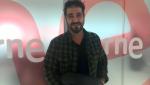 Antonio Orozco invita a sus seguidores a comprar su disco 'Destino' que se publica este viernes