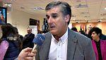 """Jorge Dueñas: """"Al Mundial llegamos 10 selecciones con capacidad para ser campeonas"""""""