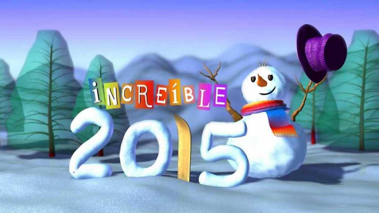 Para todos los públicos Increíble 2015 - ver ahora reproducir video f60bdceb6f1