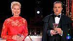 TVE, líder de audiencia en la noche de Fin de Año
