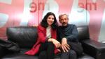 Las mañanas de RNE - Irene Visedo e Imanol Arias invitan a los oyentes a ver el estreno de 'Cuéntame cómo pasó'