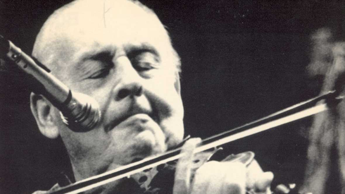 Jazz entre amigos - Stephane Grappelli