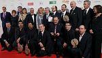 Gala de los XXI Premios José María Forqué 2016