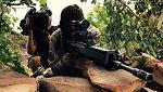 FAS - Misión en Mali