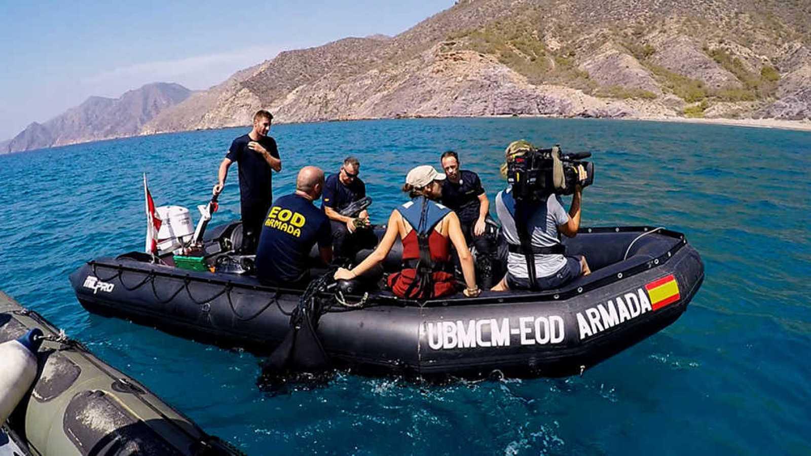 FAS - Misión marítima - RTVE.es