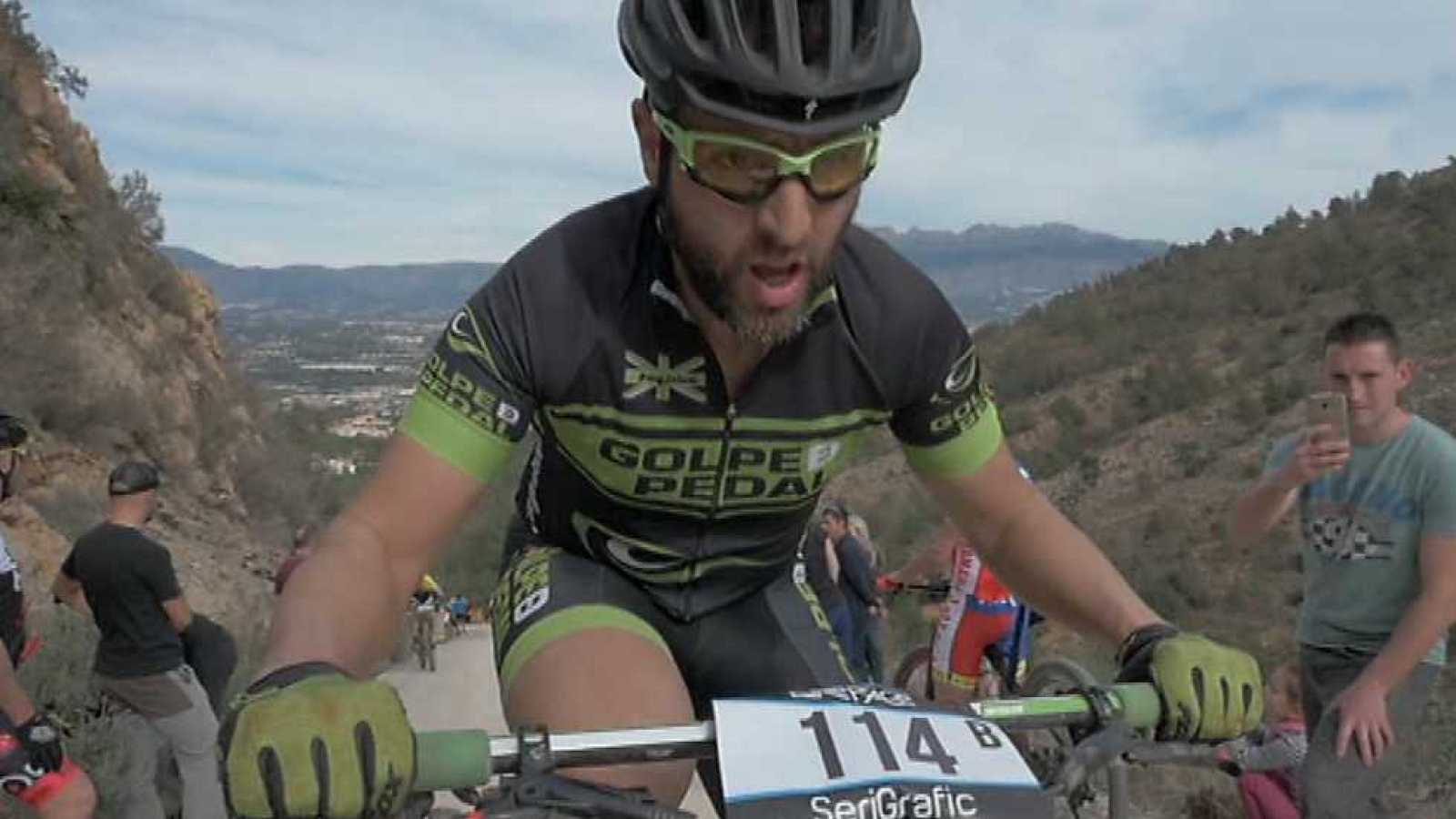 Mountain Bike - Costa Blanca Bike Race - ver ahora