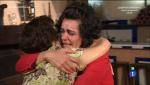 Cuestion de tiempo - Una madre que lo ha dado todo por los demás