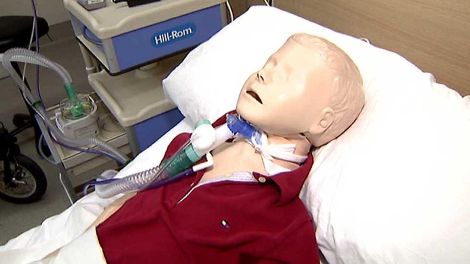 El hospital San Joan de Deu pone en marcha un taller de ayuda para ...
